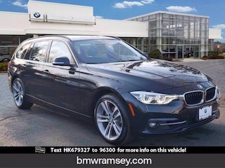 Certified 2017 BMW 330i xDrive Sports Wagon For Sale in Ramsey