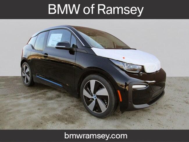 2019 BMW i3 120Ah Sedan Medford, OR