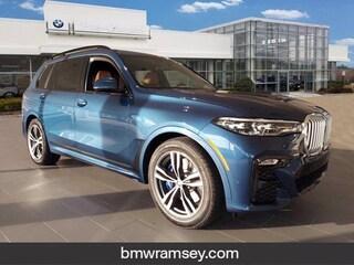 New BMW Vehicles 2021 BMW X7 xDrive40i SAV for sale in Freehold, NJ