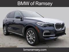 New 2020 BMW X5 xDrive40i SAV For Sale in Ramsey, NJ