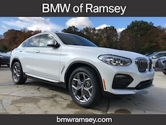 New 2020 BMW X4 xDrive30i Sports Activity Coupe For Sale in Ramsey, NJ