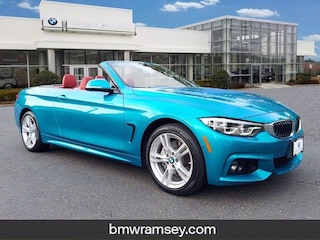 2019 BMW 440i xDrive Convertible in [Company City]