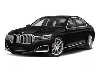 New 2022 BMW 740i xDrive Sedan For Sale in Bloomfield, NJ