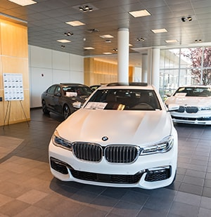 Bmw Of Ramsey New And Used Bmw Dealer Serving Ramsey Nj