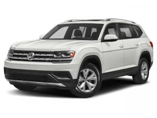 Used Volkswagen Atlas Ramsey Nj