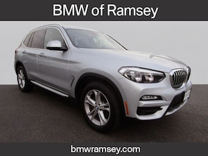 New 2019 BMW X7 For Sale at BMW of Ramsey | VIN: 5UXCX4C59KLB39795