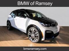 New 2019 BMW i3 120Ah s w/Range Extender Sedan For Sale in Ramsey, NJ