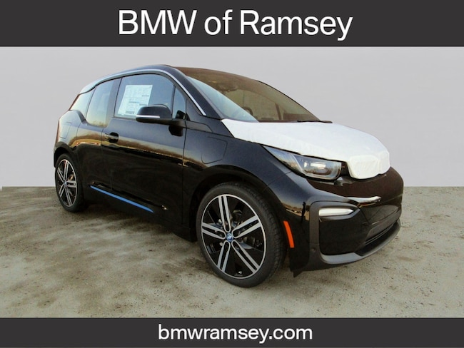 2019 BMW i3 120Ah w/Range Extender Sedan Medford, OR