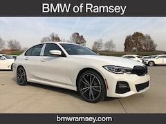 New 2020 BMW 330i xDrive Sedan For Sale in Ramsey, NJ