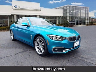 Certified 2019 BMW 430i xDrive Coupe For Sale in Ramsey