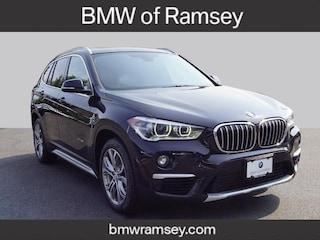 Certified 2017 BMW X1 xDrive28i SAV For Sale in Ramsey