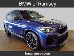 New 2020 BMW X3 M Competition SAV For Sale in Ramsey, NJ