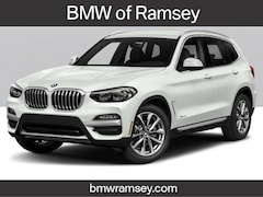 New 2019 BMW X3 xDrive30i SAV For Sale in Ramsey, NJ