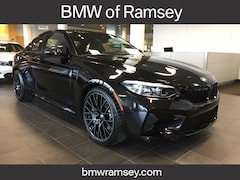 New 2020 BMW M2 Competition Coupe For Sale in Ramsey, NJ