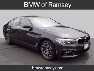 Used 2018 BMW 530i xDrive Sedan For Sale in Ramsey