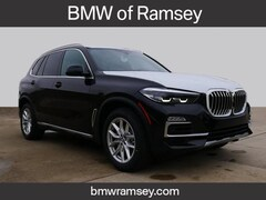 New 2020 BMW X5 xDrive40i SAV For Sale in Ramsey, NJ