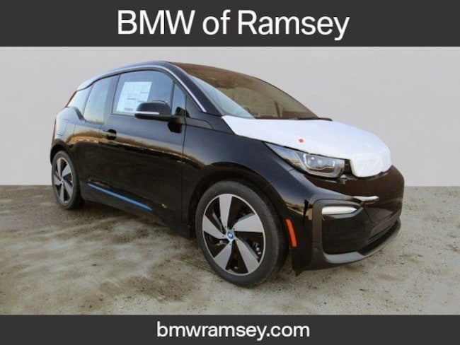 New 2019 BMW i3 For Sale at BMW of Ramsey | VIN: WBY8P2C55K7D17902