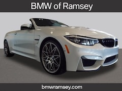 New 2020 BMW M4 Convertible For Sale in Ramsey, NJ