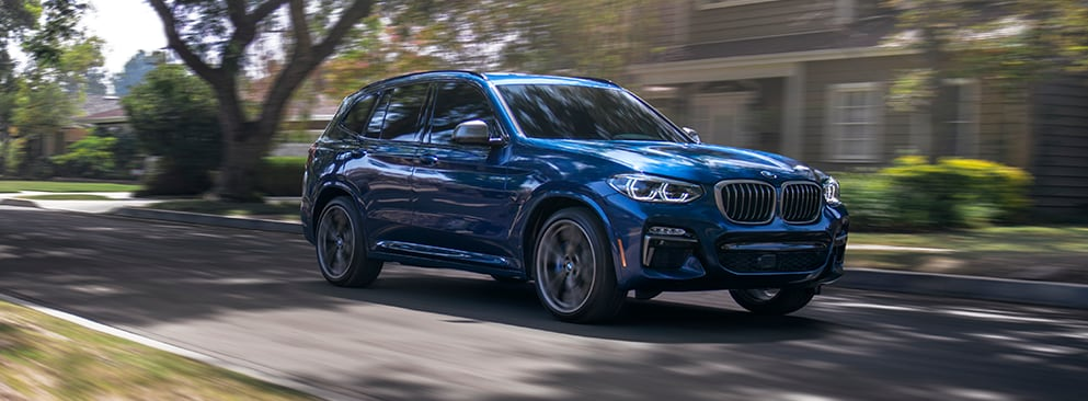New Bmw X3 Leases Prices Offers Bmw Of Ramsey