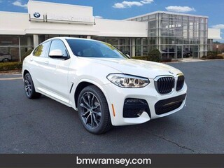 New 2021 BMW X4 xDrive30i Sports Activity Coupe For Sale in Bloomfield, NJ