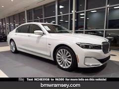 New 2022 BMW 745e xDrive Sedan For Sale in Ramsey, NJ