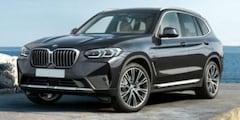 New 2022 BMW X3 xDrive30i SAV For Sale in Ramsey, NJ