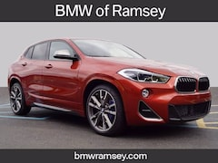 New 2020 BMW X2 M35i Sports Activity Coupe For Sale in Ramsey, NJ