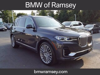 Used 2019 BMW X7 xDrive50i SUV For Sale in Ramsey