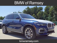 New 2019 BMW X5 xDrive40i SAV For Sale in Ramsey, NJ