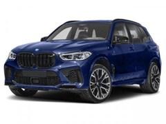 New 2021 BMW X5 M SAV For Sale in Ramsey, NJ