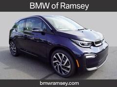New 2019 BMW i3 120Ah w/Range Extender Sedan For Sale in Ramsey, NJ