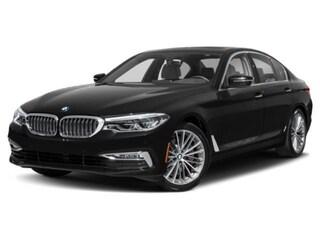New 2020 BMW 540i xDrive Sedan For Sale in Bloomfield, NJ
