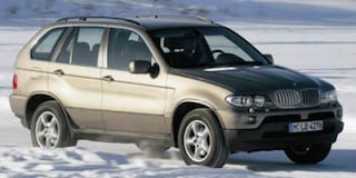 Bargain 2006 BMW X5 3.0i SUV For Sale in Ramsey