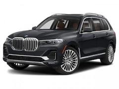 New 2021 BMW X7 xDrive40i SAV For Sale in Ramsey, NJ