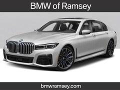 New 2020 BMW 750i xDrive Sedan For Sale in Ramsey, NJ