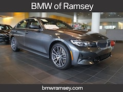 New 2019 BMW 330i xDrive Sedan For Sale in Ramsey, NJ