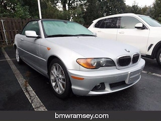 Used 2004 BMW 330Ci Convertible For Sale in Ramsey