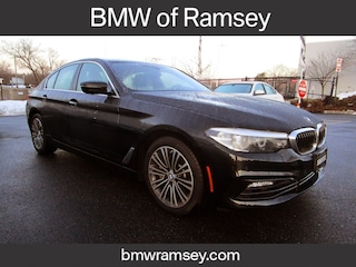 Bmw Certified Pre Owned >> Certified Pre Owned Bmw Bmw Dealer Serving Ramsey Nj