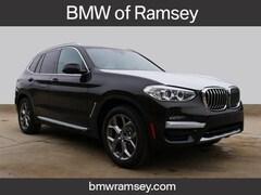 New 2020 BMW X3 xDrive30i SAV For Sale in Ramsey, NJ