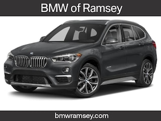 Used 2019 BMW X1 xDrive28i SUV For Sale in Ramsey