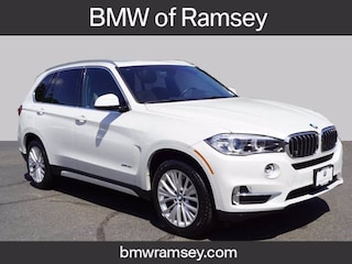 Used 2017 BMW X5 xDrive35i SAV For Sale in Ramsey