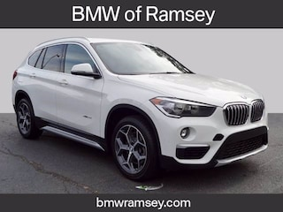 Certified 2018 BMW X1 xDrive28i SAV For Sale in Ramsey