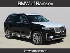 New 2019 BMW X7 xDrive50i SUV For Sale in Ramsey, NJ