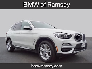 Used 2019 BMW X3 xDrive30i SAV For Sale in Ramsey