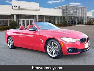 2015 BMW 428i xDrive Convertible in [Company City]