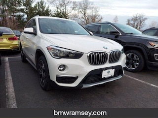 Used Bmw X1 Ramsey Nj
