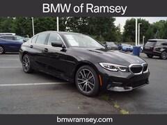 New 2021 BMW 330e xDrive Sedan For Sale in Ramsey, NJ