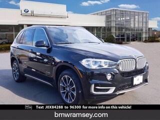2018 BMW X5 xDrive35i SAV in [Company City]