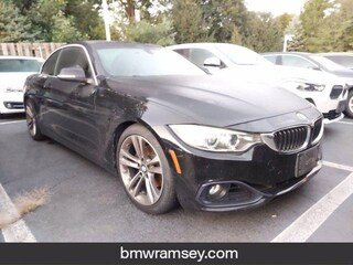 Used 2016 BMW 428i SULEV Convertible For Sale in Ramsey