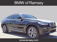 New 2020 BMW X4 xDrive30i SUV For Sale in Ramsey, NJ